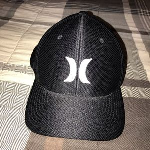 Men's Hurley flex fit cap size L/XL